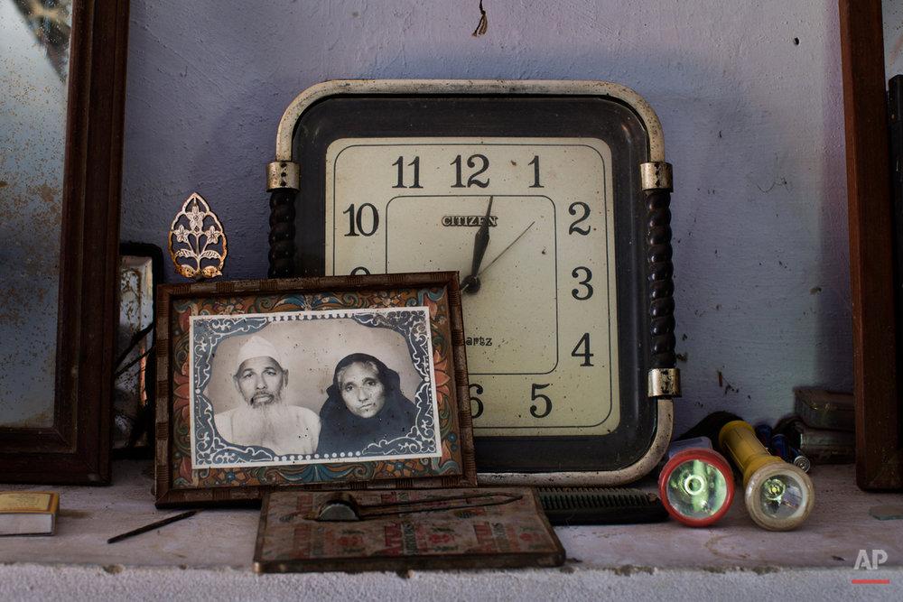 India The Other Taj - Photo Essay