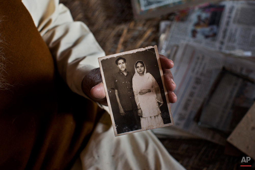 India The Other Taj- Photo Essay