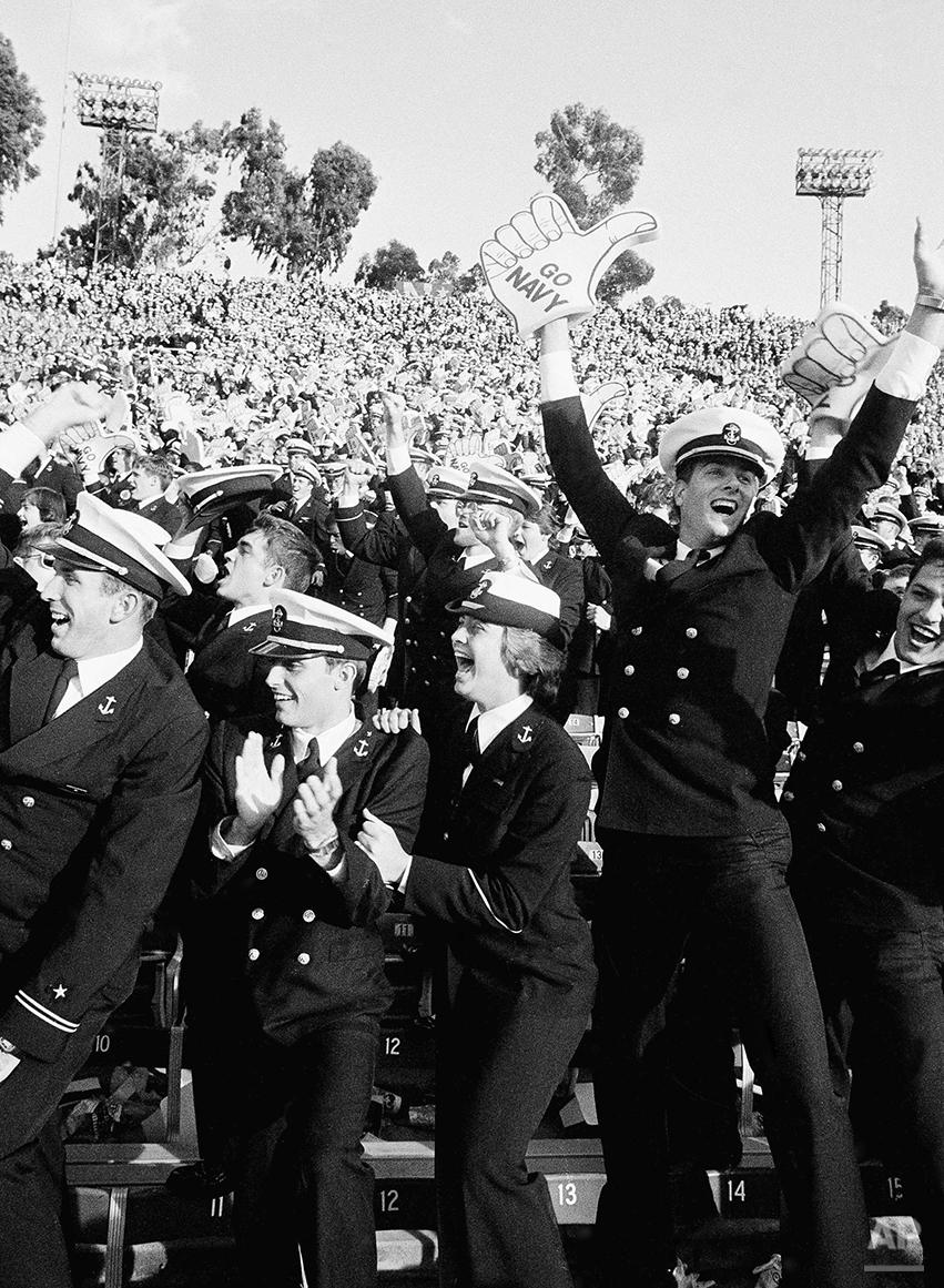 1983 Army-Navy Football