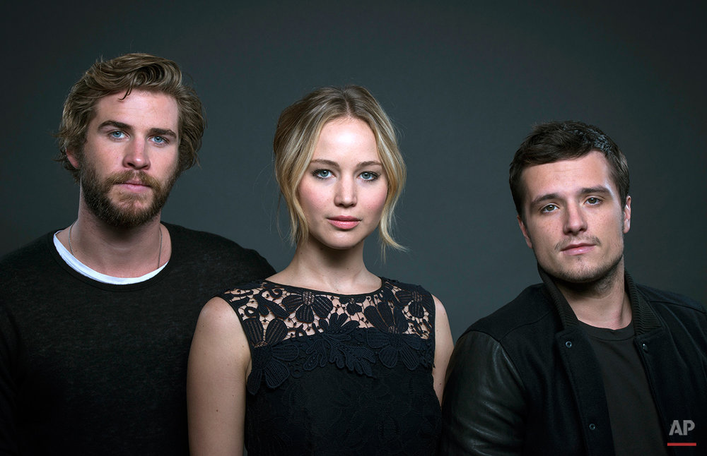 Film The Hunger Games Mockingjay