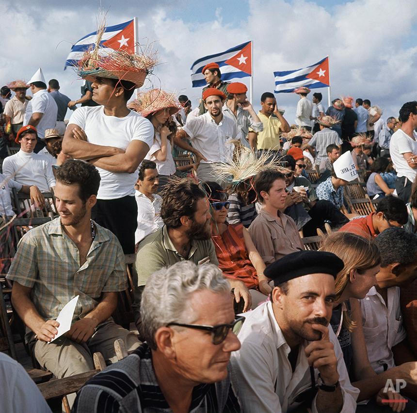 Cuba  Havana         Stadium