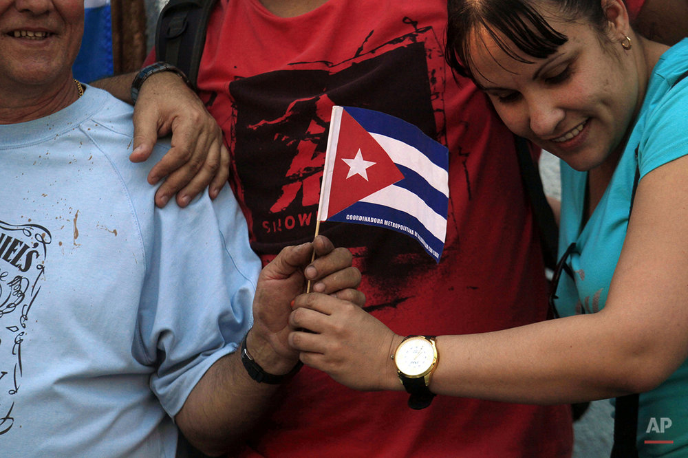 Chile  Cuba US
