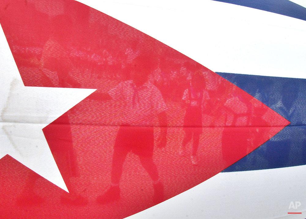 CUBA CELEBRATION