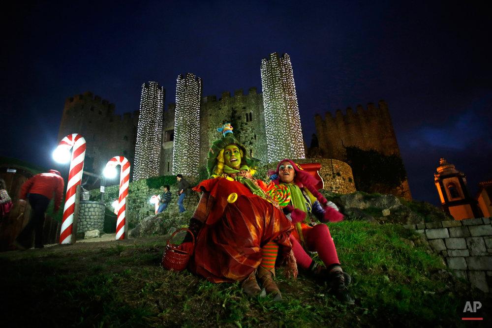 Portugal Christmas