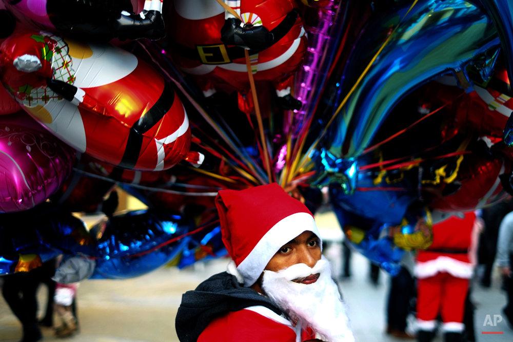 Cyprus Christmas
