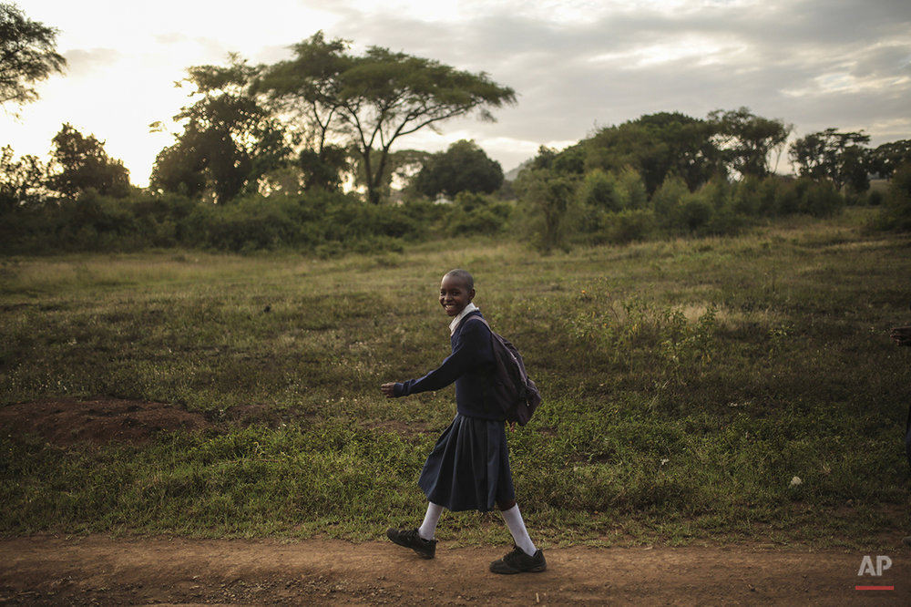 Tanzania Daily Life