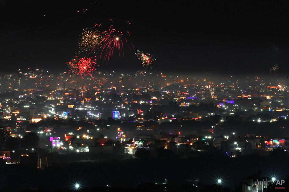 India Diwali