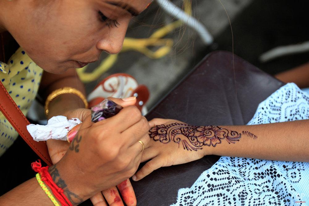 Malaysia Hindu Festival