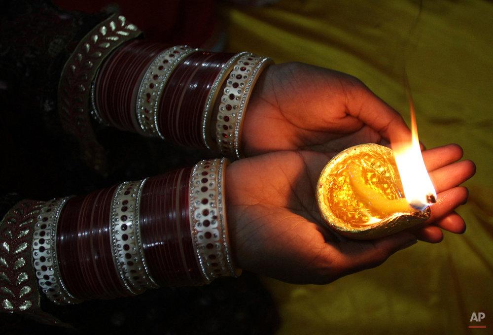 Pakistan Dewali Festival