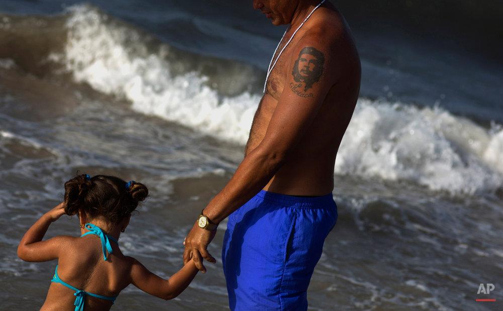Cuba On The Beach
