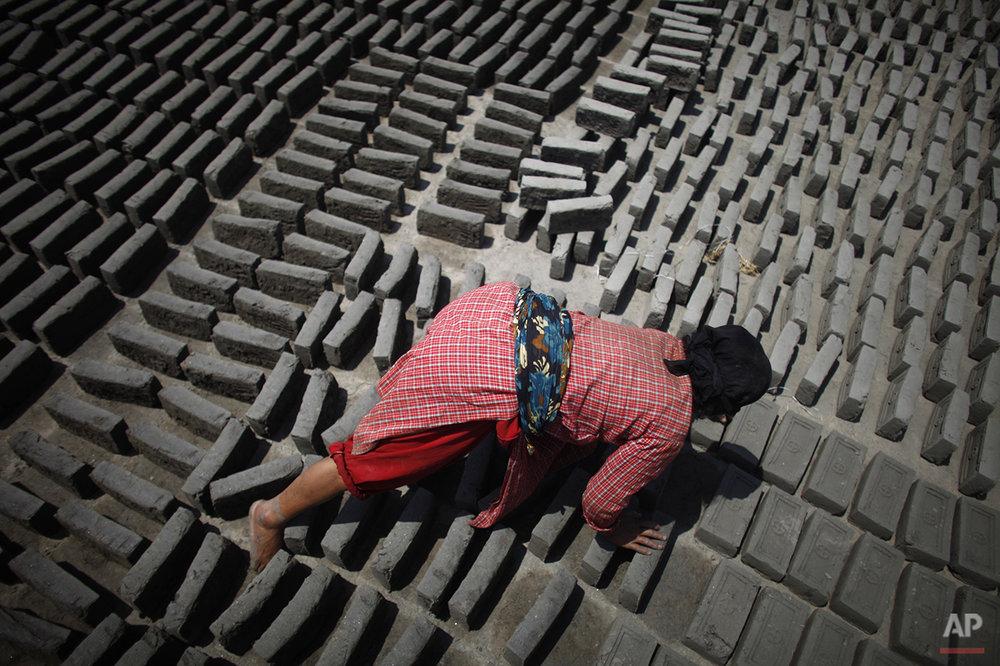 Nepal Labor Day