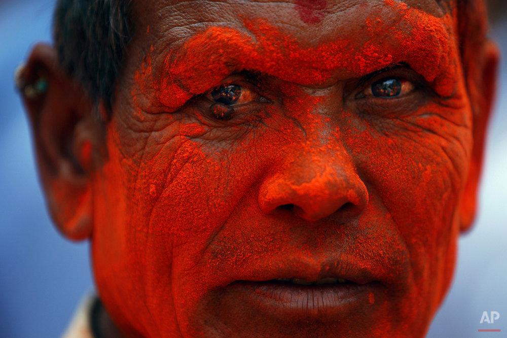 Nepal New Year Festival