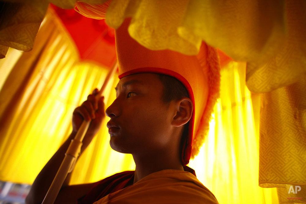 Nepal Tibetan New Year