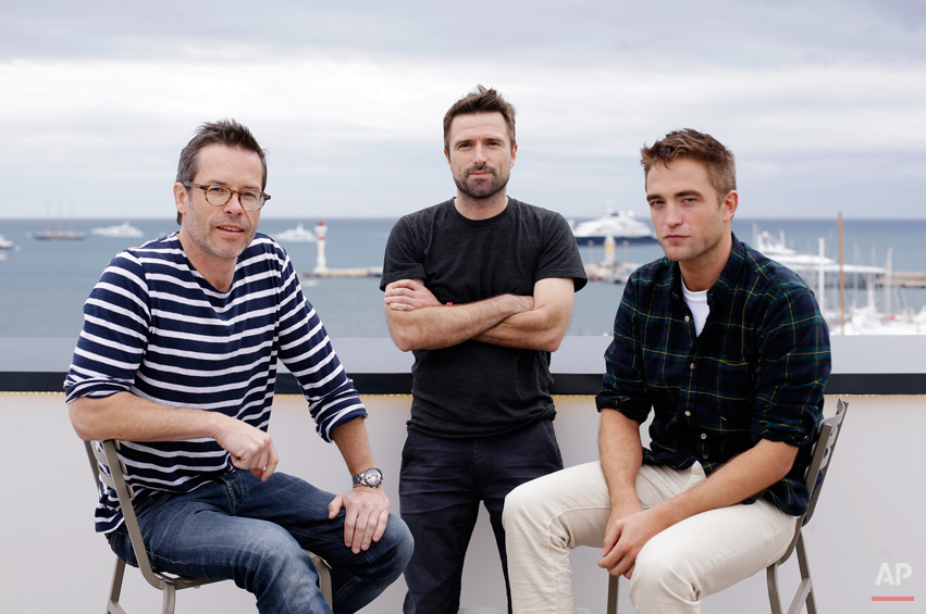 France Cannes The Rover Portraits