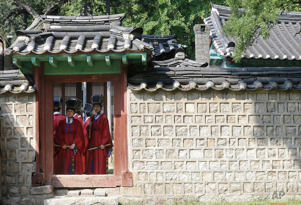 South Korea Daily Life