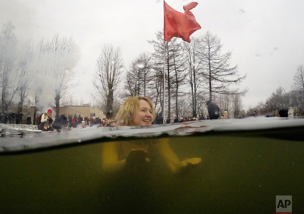 Russia Daily Life