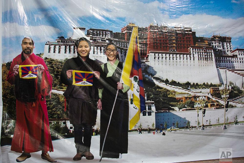 India Tibet