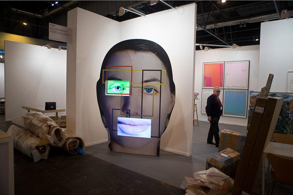 Spain ARCO Art Fair