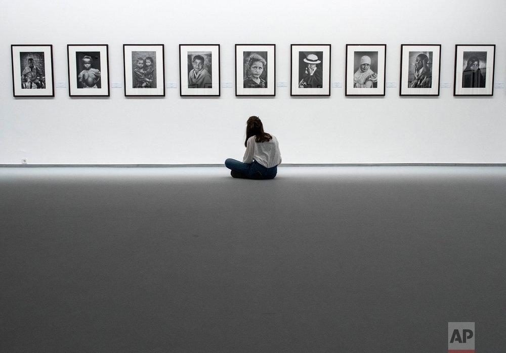 Germany Brazil Art Photography
