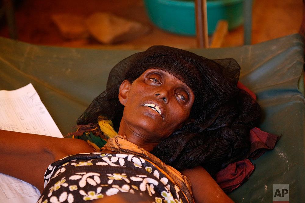 Somalia UN Chief
