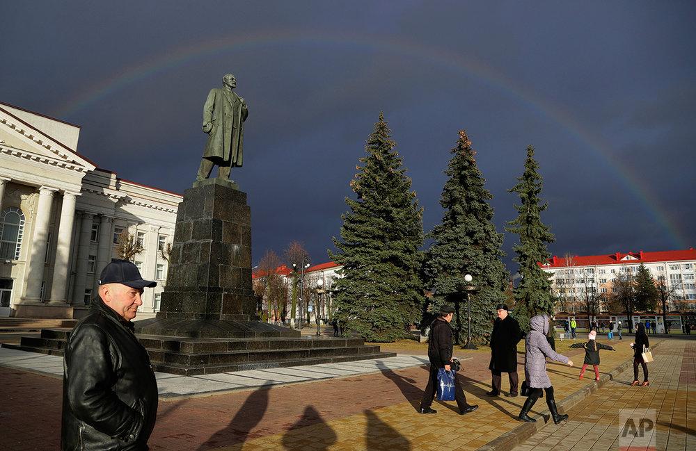 Belarus Daily Life