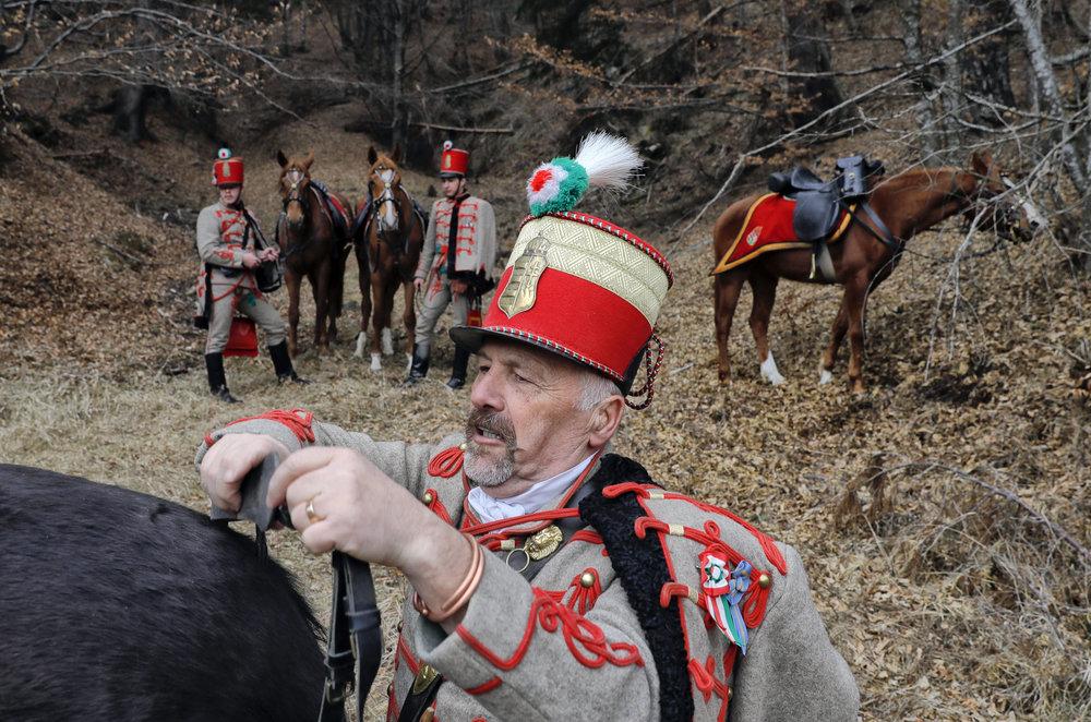 Romania Hungarian Celebration