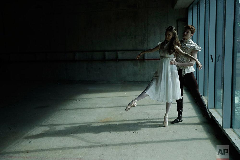Britain Ballet School