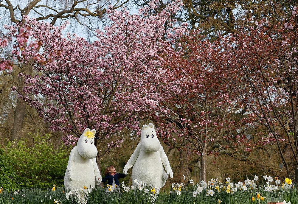 Britain Easter Festival