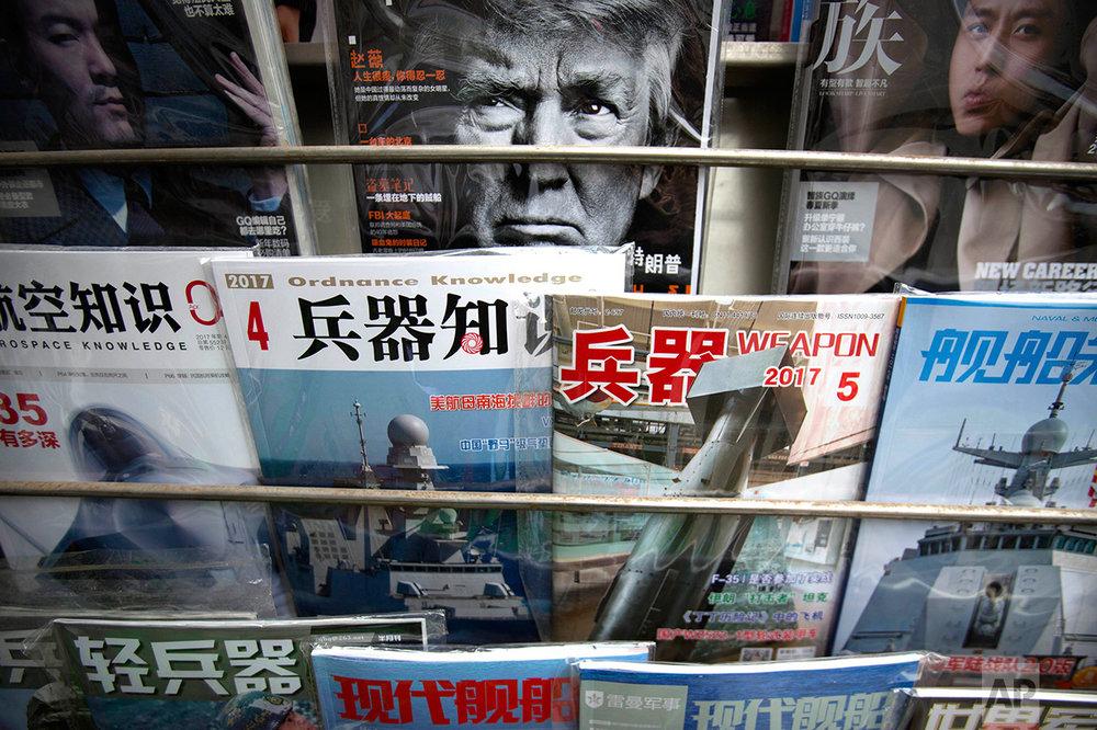 China US Summit