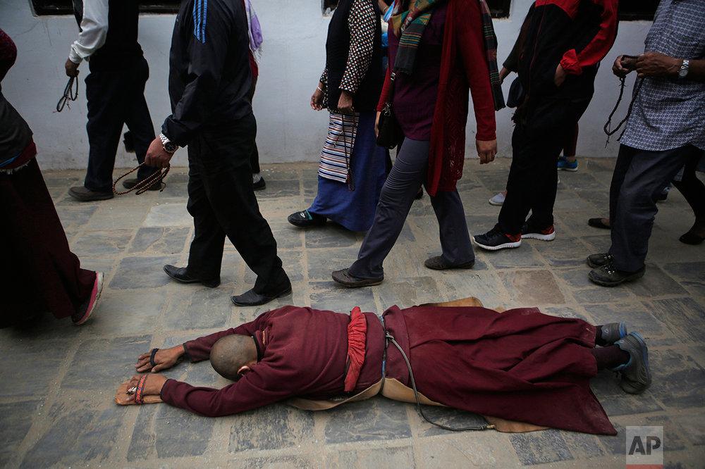 Nepal Buddha Purnima