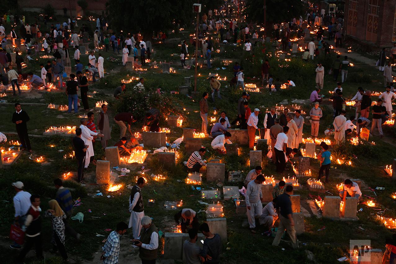 India Kashmir Festival