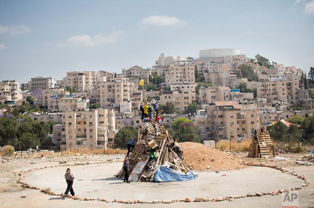 Israel Lag Ba'Omer
