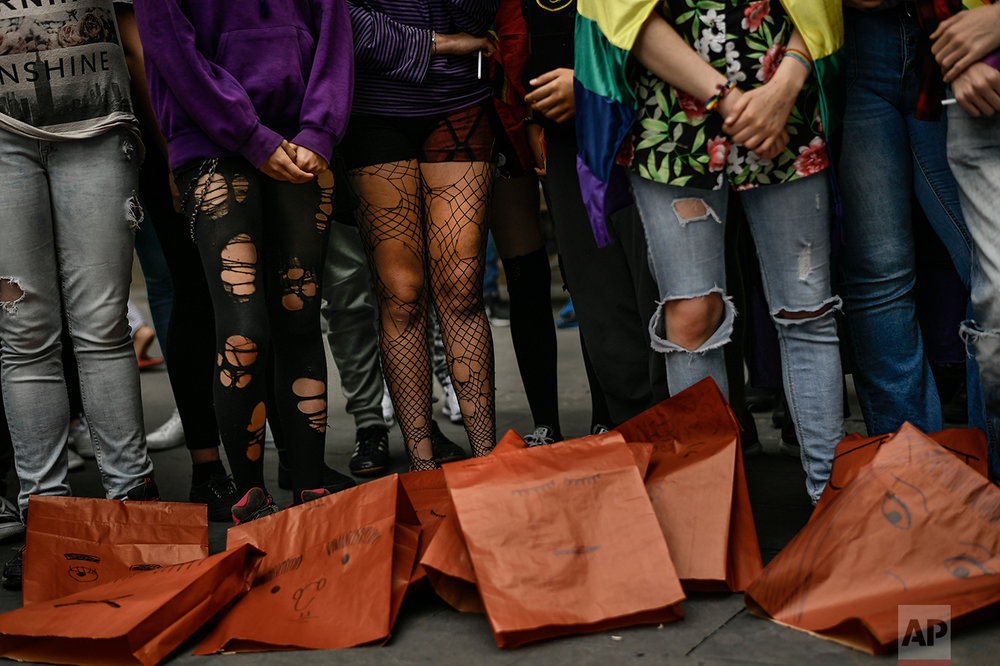 Spain Transsexuals