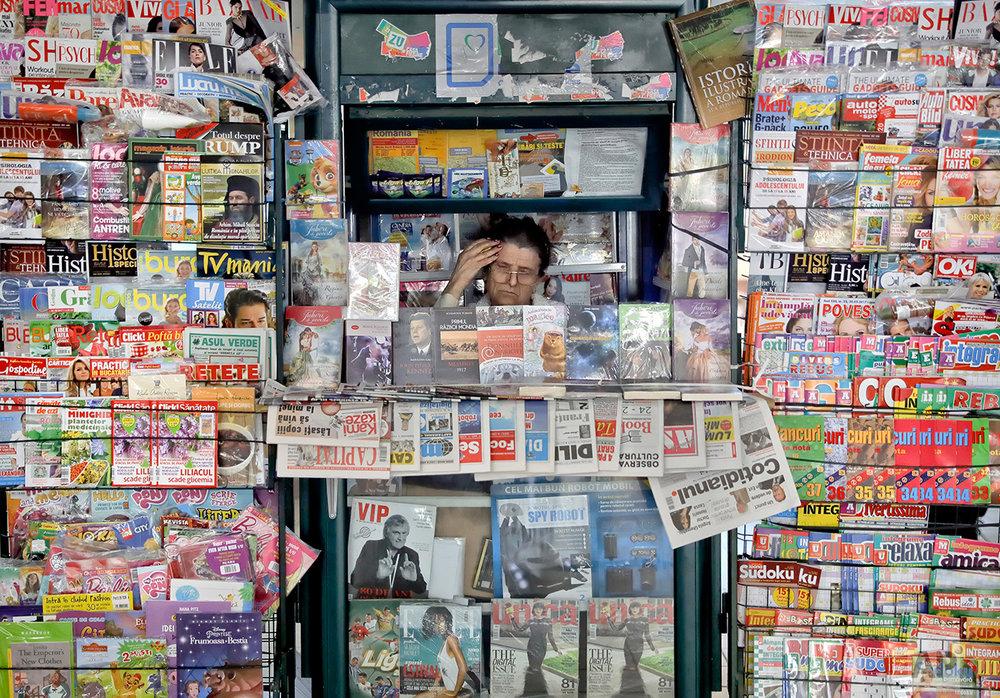 Romania Daily Life