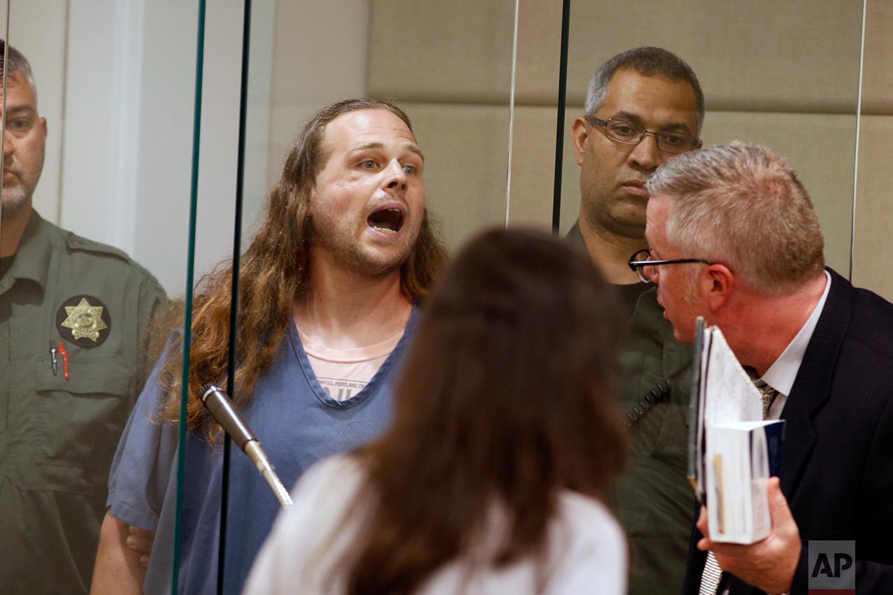 Portland Fatal Stabbing