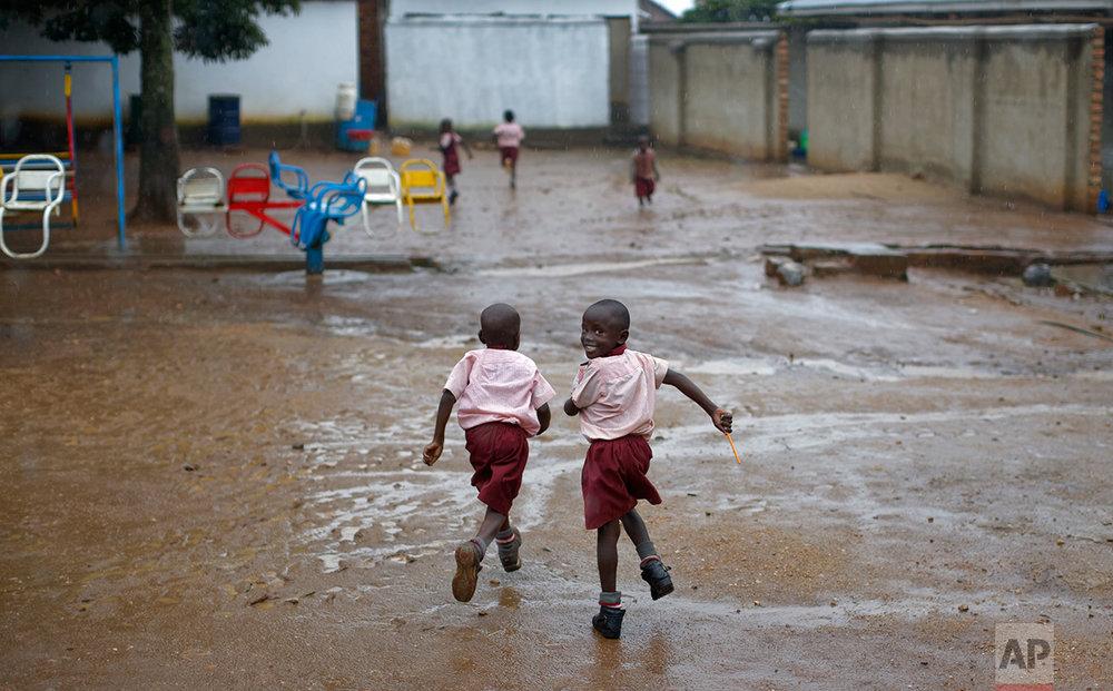 Uganda Daily Life
