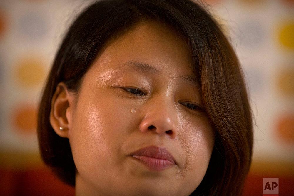 China Ivanka Trump Missing Investigators