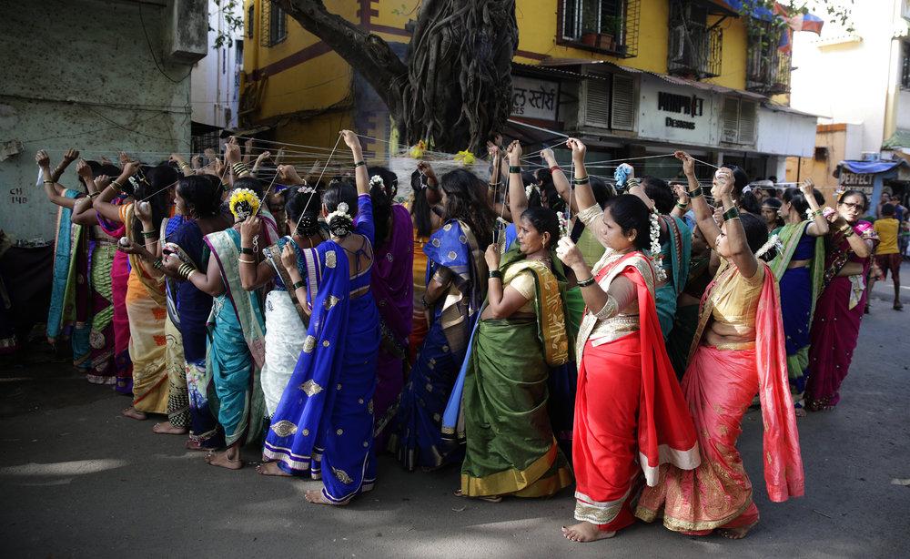 India Hindu Ritual