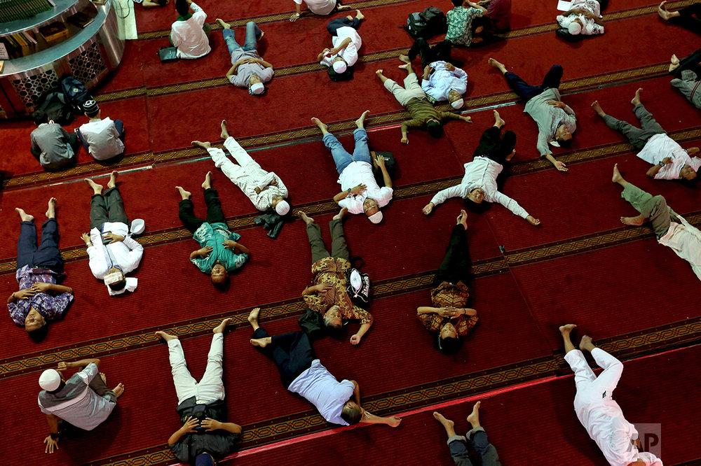 Indoensia Ramadan