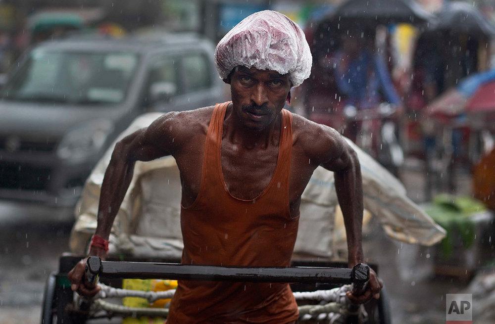 India Monsoon