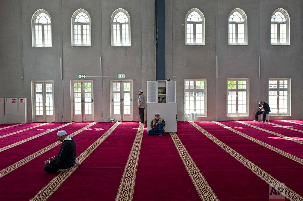 Netherlands Ramadan