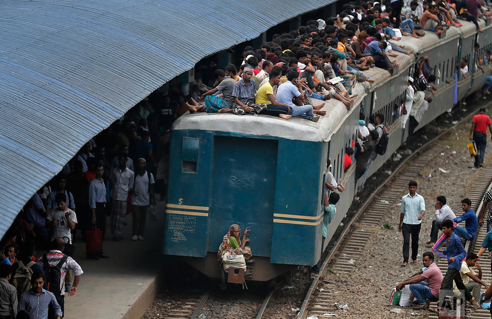 Bangladesh Eid al-Fitr