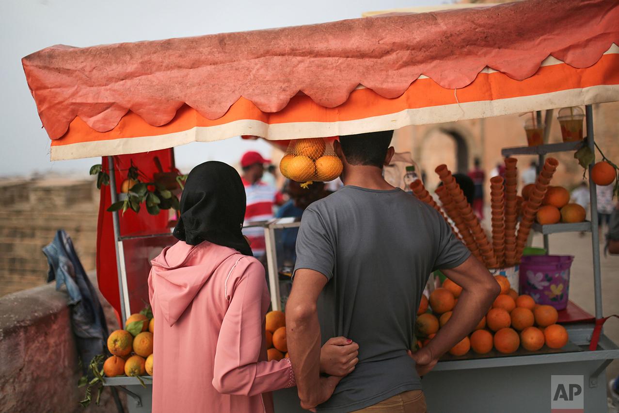 Morocco Eid al-Fitr