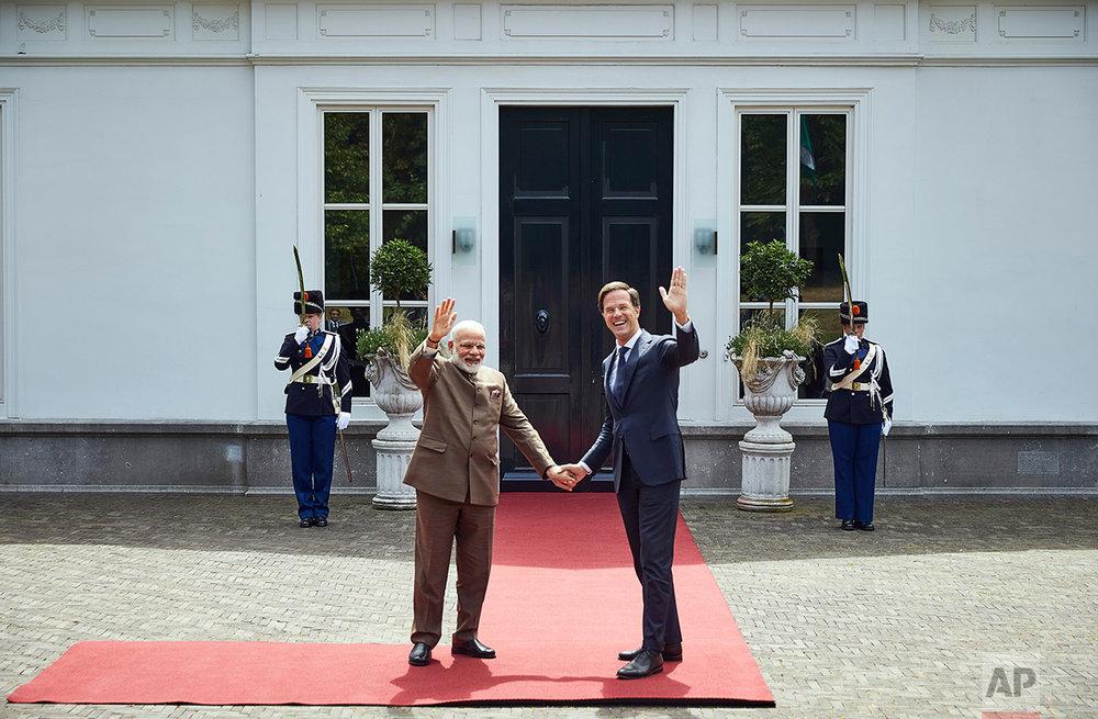 Netherlands India