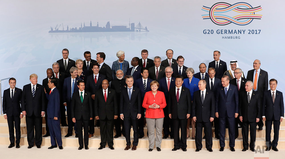 Germany G20