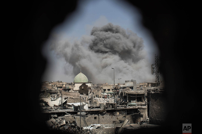 Iraq Mosul