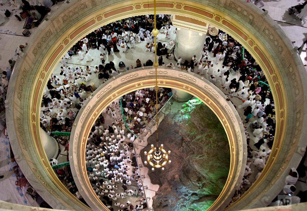 Saudi Ramadan