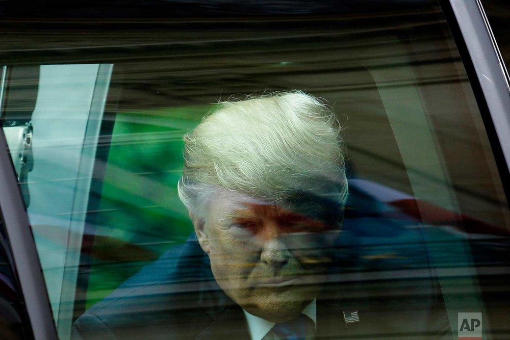 France Trump