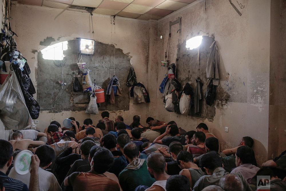 Iraq Prisoners