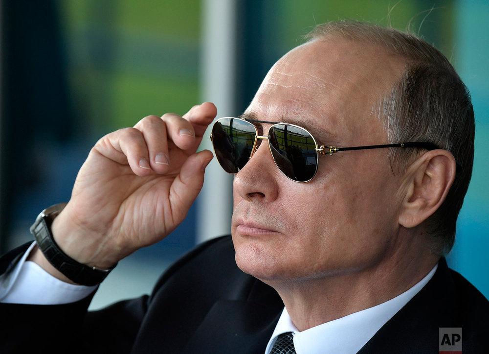 Russia Air Show